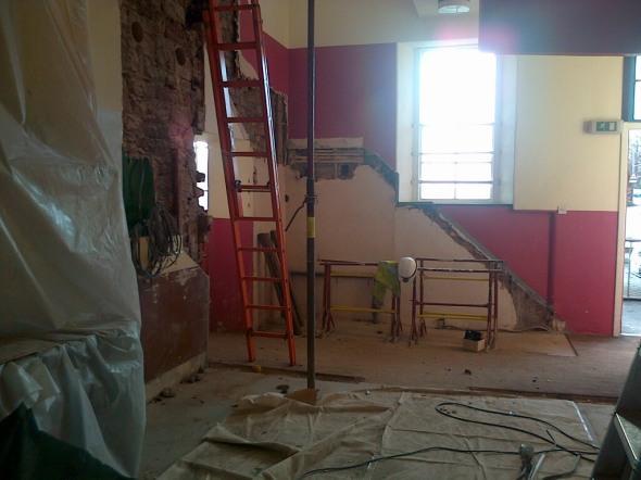 renovation 4