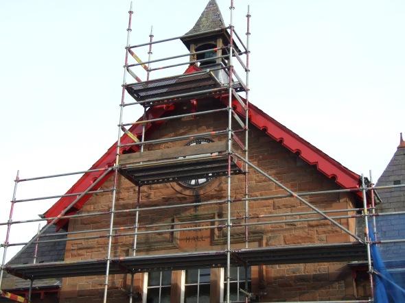 renovation 34